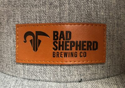 Bad Shepherd merch is nice.